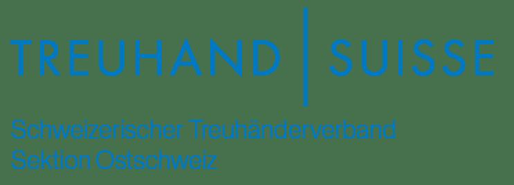 Logo Sektion Ostschweiz