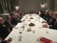 Parlamentarische Gruppe Tischmitte