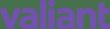 valiant - logo