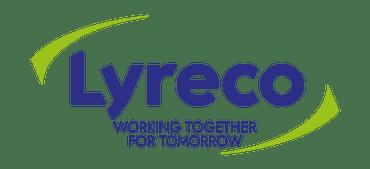 Lyreco - logo