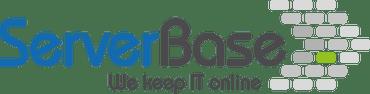 SERVERBASE AG  - logo