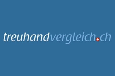 Treuhandvergleich -logo