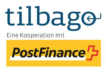 tilbago - logo