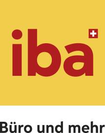 IBA / OWIBA AG - logo