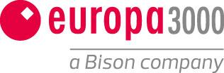 europa3000 - logo