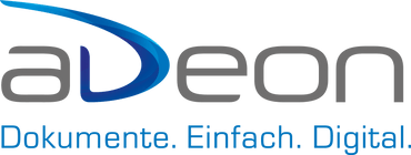 adeon - logo
