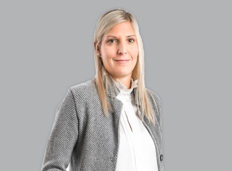Sabrina Bundi-Maissen