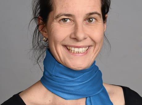 Jacqueline Rosales