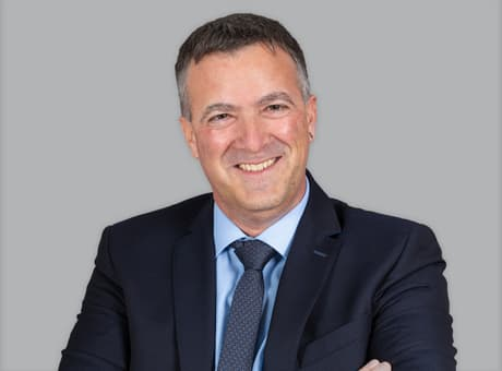 Simon Mangisch