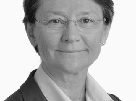 Dr. Ursula Sury