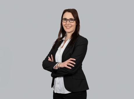 Monika Henz