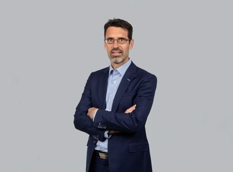 Thomas Waldmeier