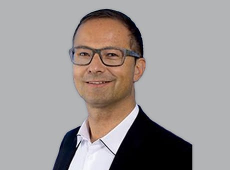 Pascal Bregnard