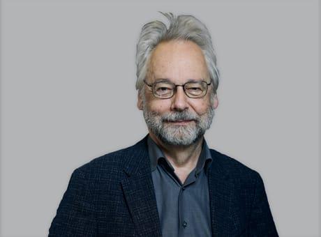 Martin Urfer
