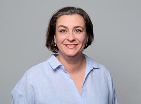 Patricia Beckford